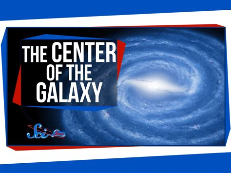 Journey To The Center Of The Galaxy Best Of Youtube
