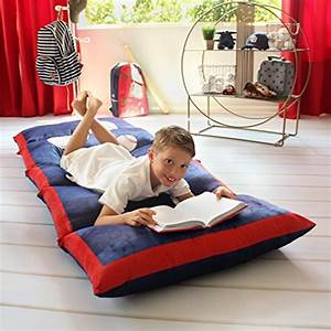 Butterfly, Craze, Kids, Floor, Pillow, Fold, Out, Lounger, Fabric, Cover, For, Bed, And, Game, Rooms, Reading