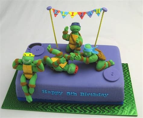 Birthday Cakes For Boys Photo And Pictures