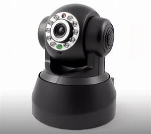 Kamera Zur überwachung : f r innen geeignete wireless lan ip kamera cam camera ~ Michelbontemps.com Haus und Dekorationen