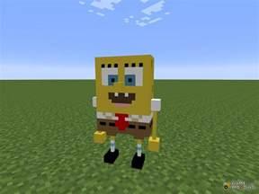 Spongebob SquarePants Minecraft Mod