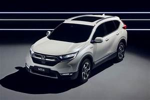 2020 Honda Cr-v Release Date  Colors  Touring