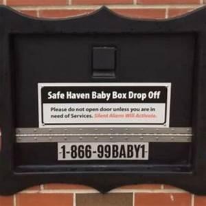 First U S  Baby Drop