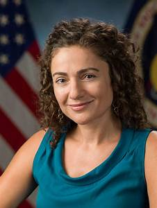 Astronaut Candidate Jessica Meir