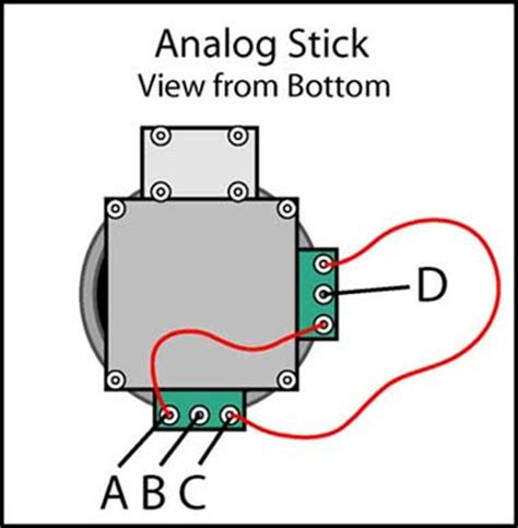 How Analog Control Stick For Your Sony Psp