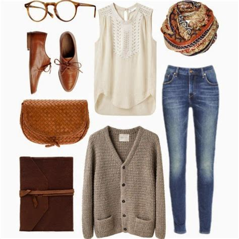 spring polyvore outfit combinations  women