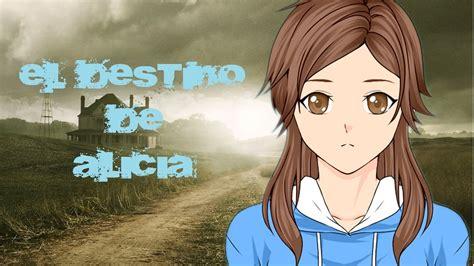 El Destino Alfa Episodio 1 Edition by El Destino De Capitulo 1 Pieza 1 2