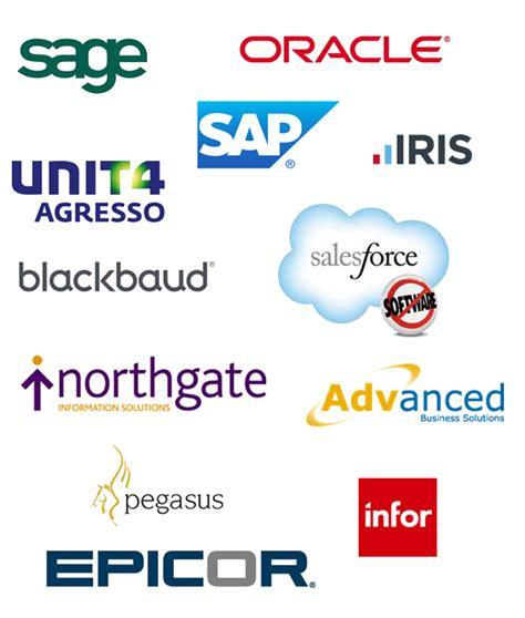 Top 100 ERP Software Vendors