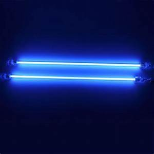Red White Green Fluorescent Tube Neon Lights For Home
