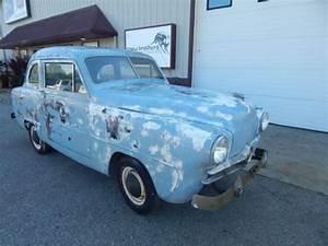 1950 Crosley For Sale