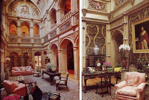 World Famous Highclere Castle  British Muslim Magazine