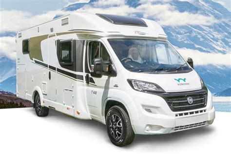Campervans New Zealand   Browse Motorhomes   Wilderness