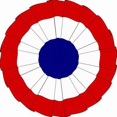Cockade Svg Tricolour Pixels Tricolor French Wikipedia