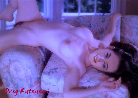 Krisdayanti Nude