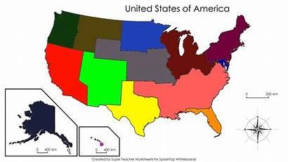 Disunited States America