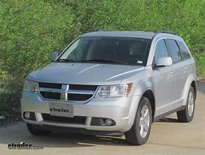 Tow Ready Custom Fit Vehicle Wiring For Dodge Journey 2010