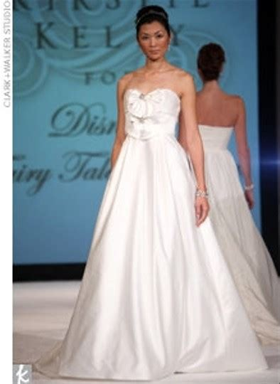 Kirstie Kelly Disney Fairy Tale Weddings Wedding Dress