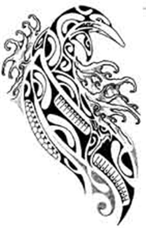 Polynesian Tattoos Pictures with their Meanings