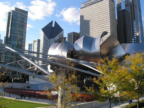 history of millennium park file millennium park 10 14 06 ddima jpg wikimedia commons