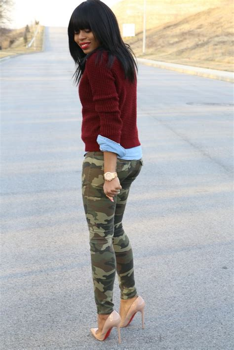 21 Badass Military Pants To Wear Everywhere You Want 2018 | FashionGum.com