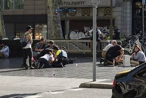 Barcelona attackers plotted to combine vehicles and ...