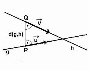Abstand Punkt Gerade Berechnen : mathematik lage windschiefe geraden ~ Themetempest.com Abrechnung