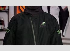 Rukka AquaAir GoreTex Rain Suit Review at RevZillacom