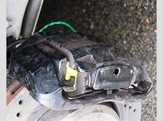 DIY Brake Pad Replacement DIY