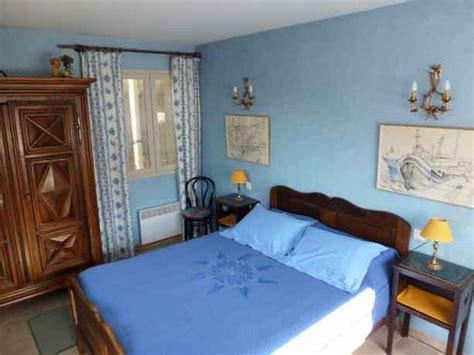 chambres hotes ardeche chambre d 39 hôte bleue