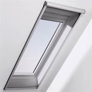 Moustiquaire Pour Velux : moustiquaire velux zil largeur et longueur au choix la ~ Premium-room.com Idées de Décoration