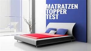 Matratzen Topper Test : matratzen topper test die besten matratzenauflagen im ~ A.2002-acura-tl-radio.info Haus und Dekorationen