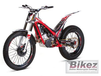 Gazgas Picture by 2012 Gas Gas Txt Pro Racing 125 Specifications And Pictures