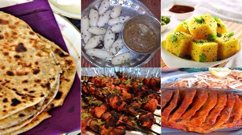 different indian cuisines the top 25 food preferences of different cultures in india