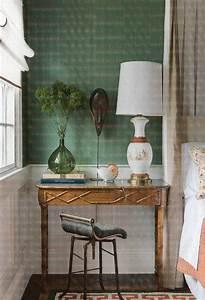 deco chambre vert emeraude With attractive idee couleur mur salon 5 mur vert emeraude et ses associations dans ma deco le