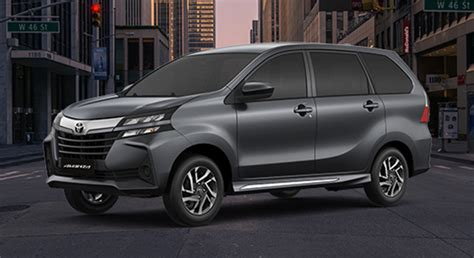 Toyota Avanza 2019 Picture by Toyota Avanza 1 3 E At 2019 Philippines Price Specs