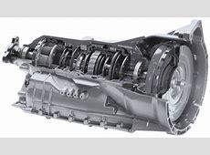 ZF5HP24 Transmission Car Make Model Apps for Audi, BMW