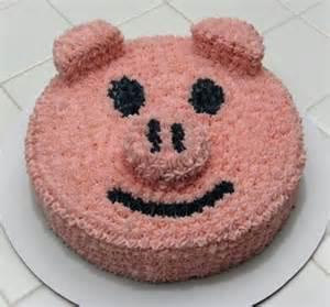 wedding cake joke cakes by bri pig cake
