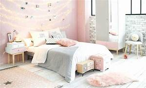 Chambre De Fille De 10 Ans : les chambre pour filles deco fille 10 ans set de blanc bb des belles chambres ~ Farleysfitness.com Idées de Décoration