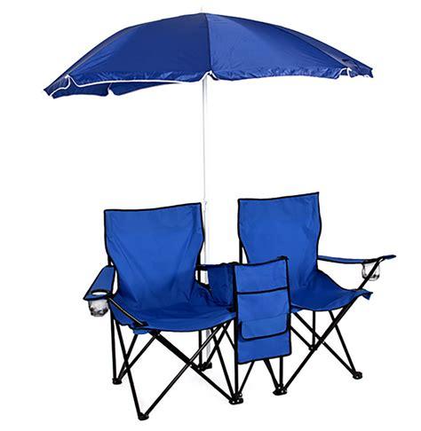 chaise pliante de plage chaise pliante avec parasol de pique nique