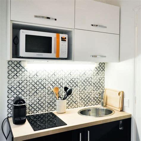cuisine studio les 25 meilleures idées de la catégorie cuisine compacte