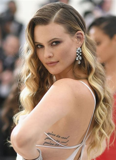 behati prinsloo hair color  celebrity hair color guide