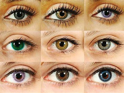Как изменить цвет глаз в домашних условиях и с помощью