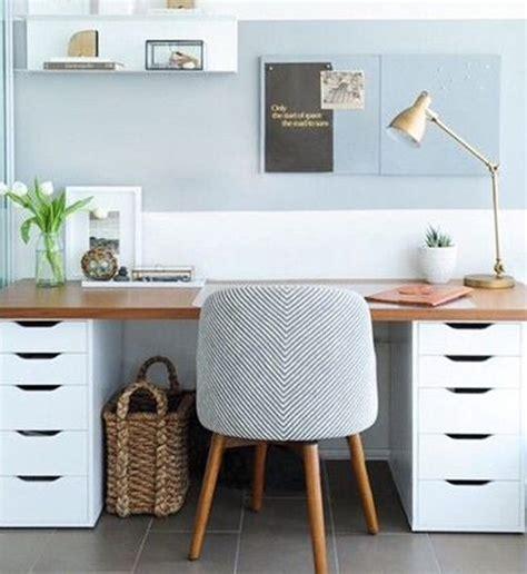 petit bureau d angle ikea 17 meilleures idées à propos de caisson bureau sur