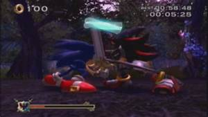 Sonic and the Black Knight - Lancelot Returns 5 Stars ...