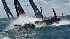 Perpetual Loyal Smashes Sydney Hobart Race Record