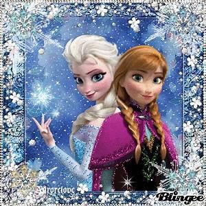 Joyeux Anniversaire Reine Des Neiges : la reine des neiges ~ Melissatoandfro.com Idées de Décoration