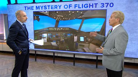 did flight 370 pilots cut communication with tower today