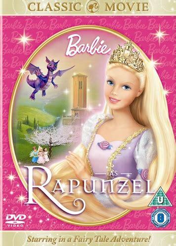 Filmographie Barbie Complète 1987 2016