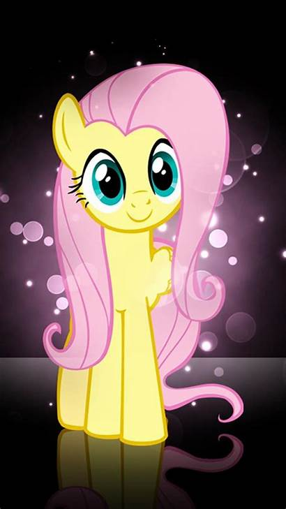 Pony Fluttershy Mlp Wallpapers Phone Friendship Magic