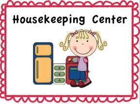 Preschool Classroom Center Signs Printable